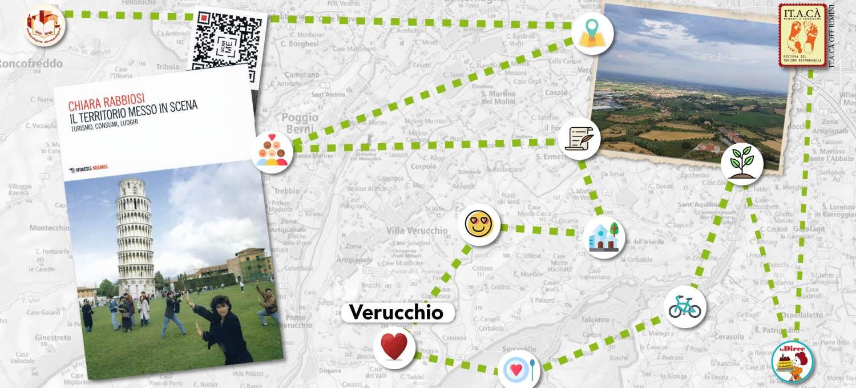 Verucchio 13 luglio 2018 - Presentazione Il territorio messo in scena