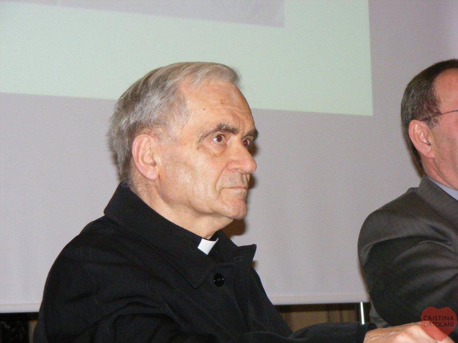 Pesaro 2011 - don Igino Corsini