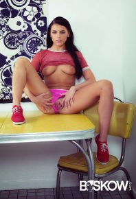 Adriana Chechik - BSow - Color Blind