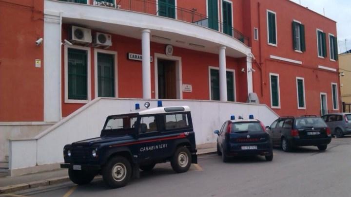 Sparatoria a Bisceglie, la solidarietà del mondo politico ai Carabinieri