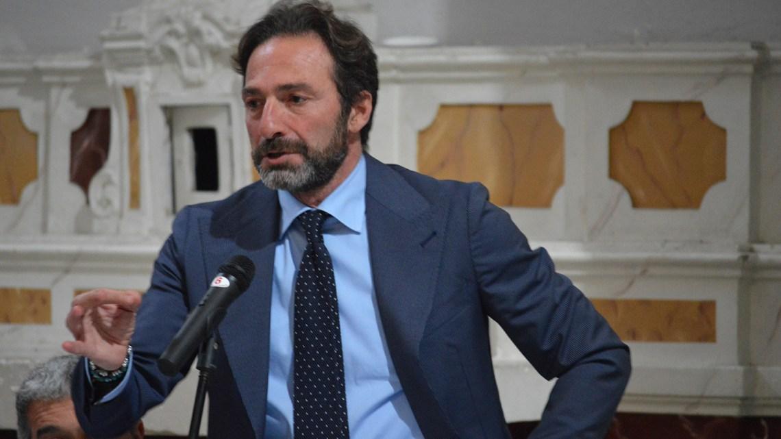 """""""Il Borgo delle Meraviglie"""", Casella lamenta: poco invitato da Angarano in veste istituzionale"""