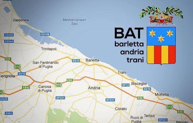 Elezioni regionali, ecco i consiglieri eletti nella circoscrizione Bat