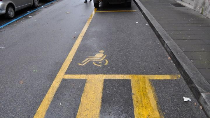 Ancora nuovi parcheggi per disabili. Ordinanza per 13 posti auto