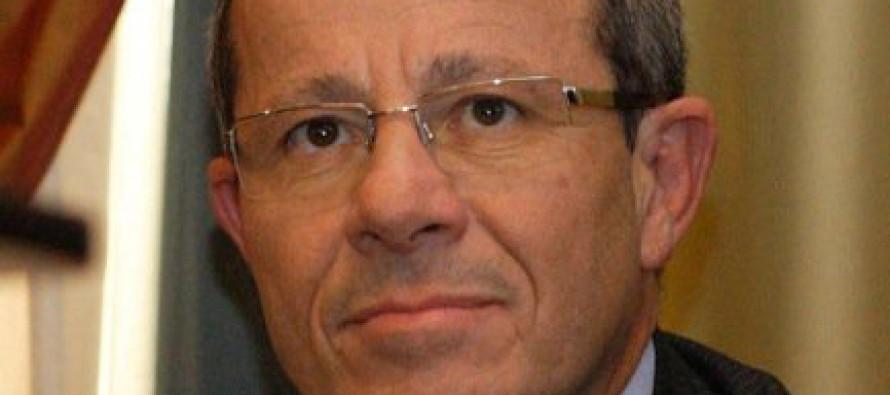 Gen. Preziosa, Leo Carriera: «Auguri di buon lavoro dalla Confcommercio»