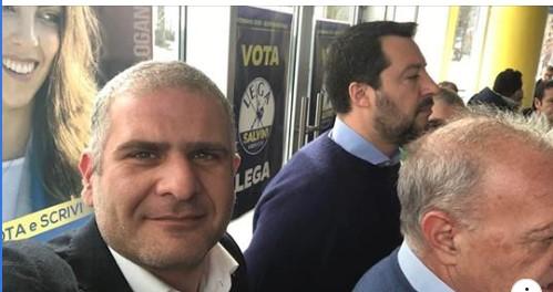 Lega commissariata in Puglia. Rocco Prete: «Avevo visto bene»