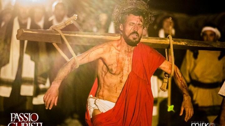 """Maltempo, """"Passio Christi"""" posticipata a mercoledì 17 aprile"""