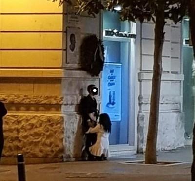 """Sesso per strada, sindaco Angarano: «Riflettiamo su deriva morale"""""""