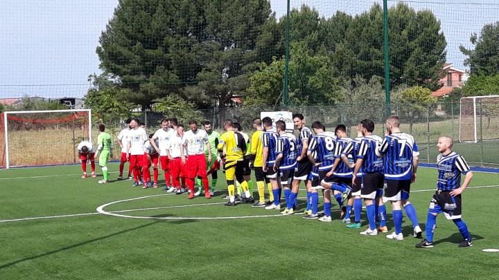 Futbol Cinco sconfitto di misura nella finalissima Playoff
