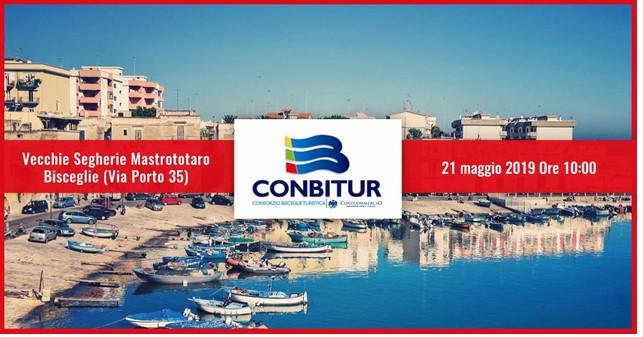 Conbitur, il 21 maggio Confcommercio organizza incontro con Sindaco e Josep Ejarque