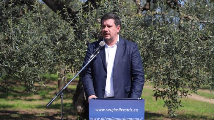 Elezioni Europee a Bisceglie, Silvestris sfiora i 3.000 voti. Primo partito i 5 Stelle