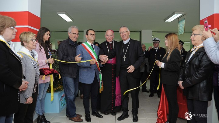 Grande successo per l'ottava edizione del Riconoscimento Giovanni Paolo II