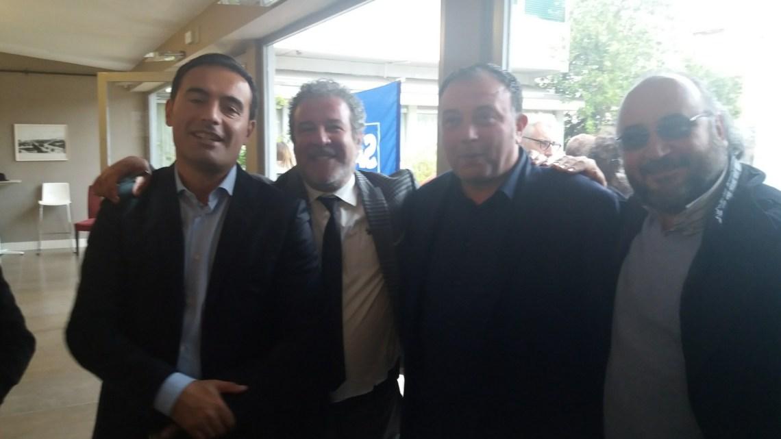 Lega, anche da Bisceglie una delegazione alla manifestazione di Salvini a Milano