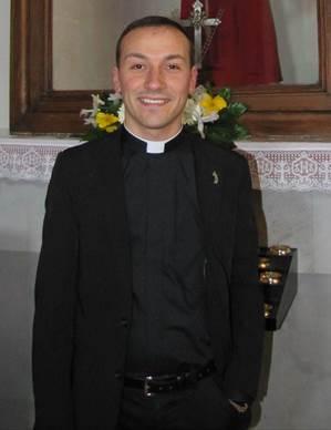 """L'Associazione """"Giovanni Paolo II"""" sul nuovo Rettore della Concattedrale di Bisceglie"""
