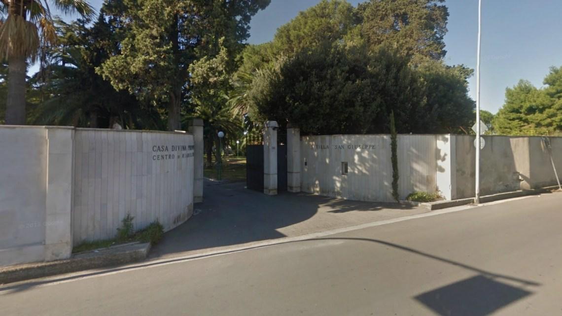 Assessore Rigante sulla chiusura del Centro di accoglienza a Bisceglie