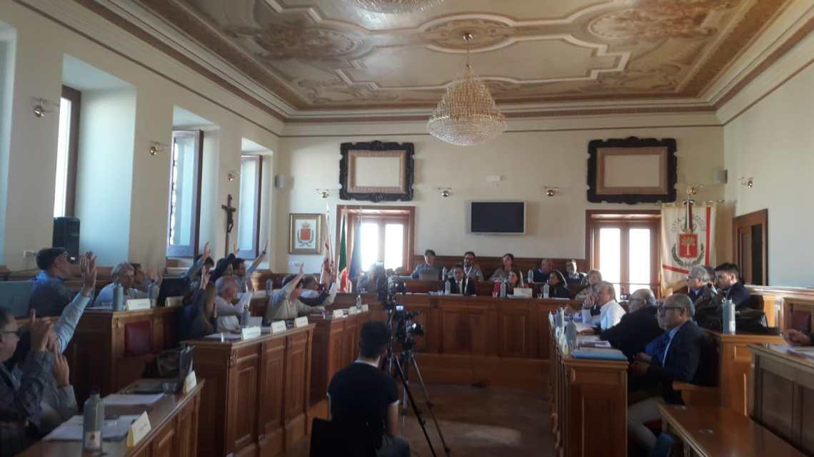 """""""Reiterate violazioni normative"""", le opposizioni ricorrono al Tar sul bilancio di previsione"""