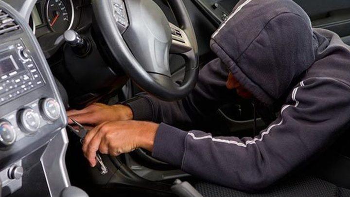 Alfonso Russo e Giorgia Preziosa vittime di danneggiamento e furto d'auto