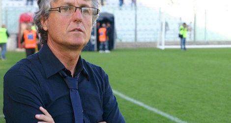 Unione Calcio, questa sera la presentazione di Mister Papagni