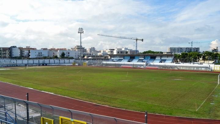"""""""Illuminazione non adeguata"""" nonostante i 91.000 euro spesi. Ore di attesa per il ricorso del Bisceglie Calcio"""