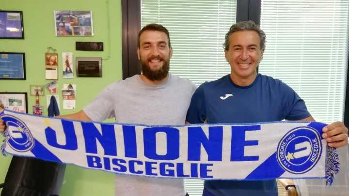 Altri due innesti per l'Unione Calcio: ecco Di Giorgio e Cilli