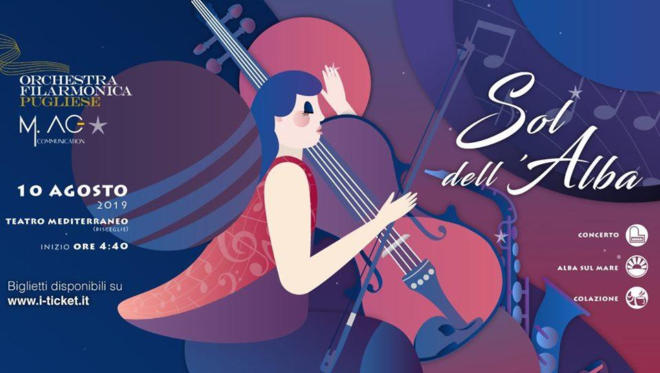 'Sol dell'Alba': sarà il più grande concerto all'alba della costa adriatica