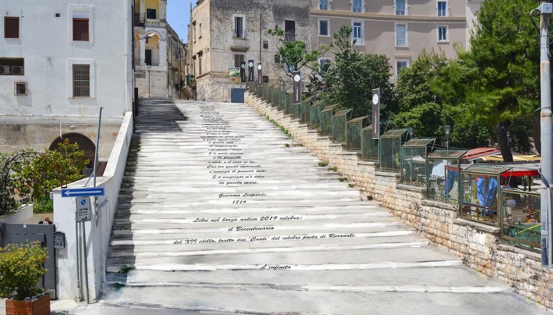 A Libri nel Borgo Antico, Marcello Veneziani presenta una raccolta di scritti sulla sua città