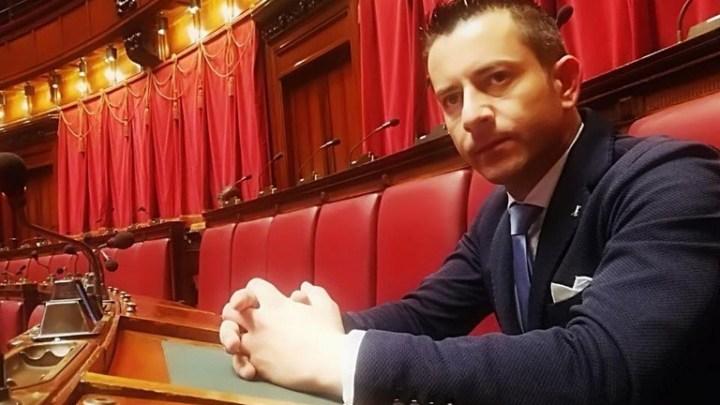 Foibe, Galantino (FdI): «Nel ricordo dell'agente di polizia biscegliese Antonio Papagni»