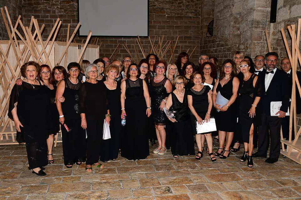 """""""New Chorus"""" e """"La Canigghie"""" insieme per la festa dei Santi"""