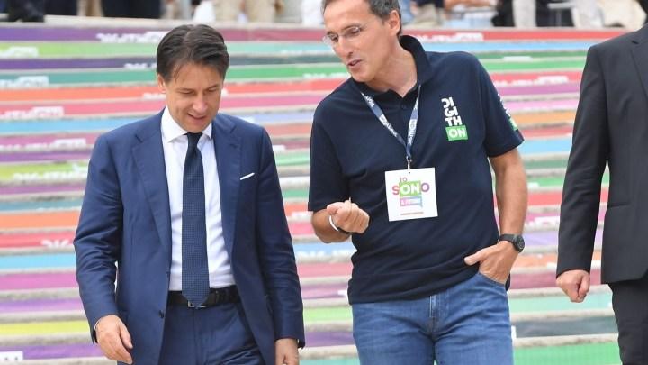 Francesco Boccia è Ministro nel governo Conte bis. A lui il dicastero degli Affari Regionali