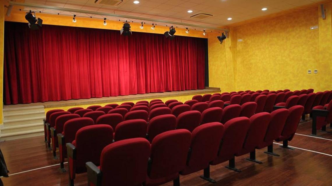 Riprendono le attività del Teatro Don Sturzo con i laboratori teatrali