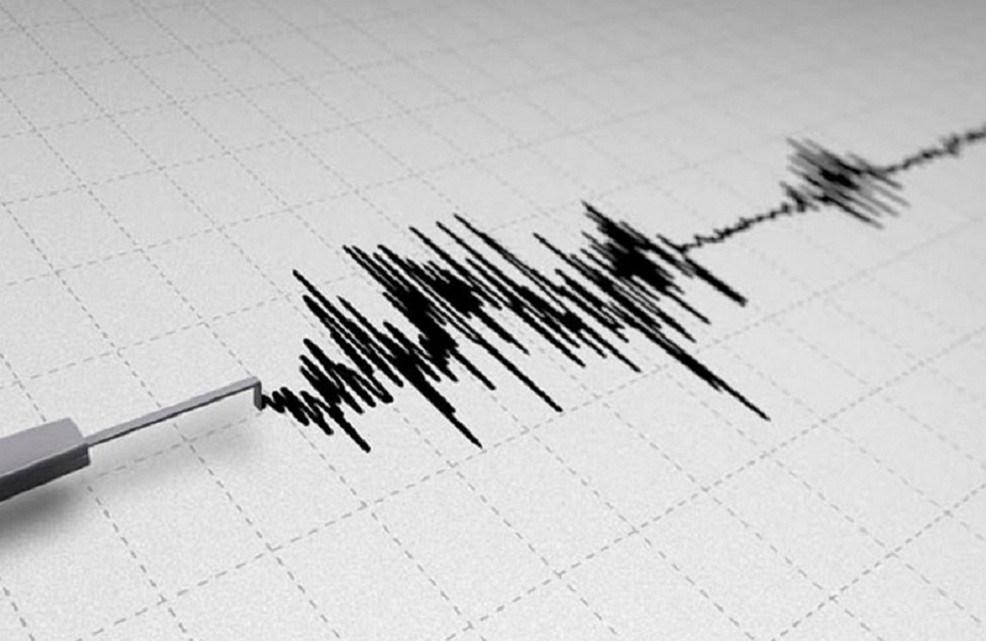 Ore 8.50, terremoto di magnitudo 2.7 registrato ad Andria