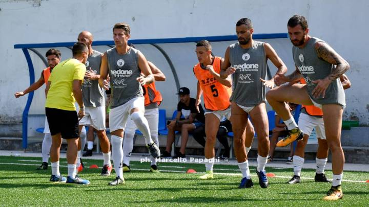 Derby di Coppa con gol ed emozioni: l'Unione Calcio è ai quarti