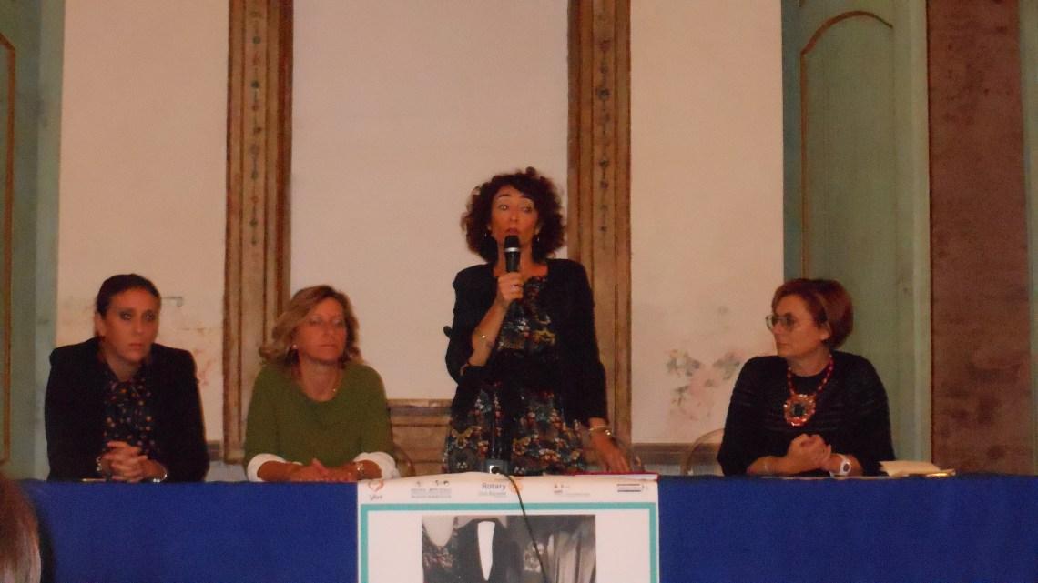 """Si conclude domenica 20 la mostra """"Com'eri vestita?"""" presso Palazzo Tupputi"""