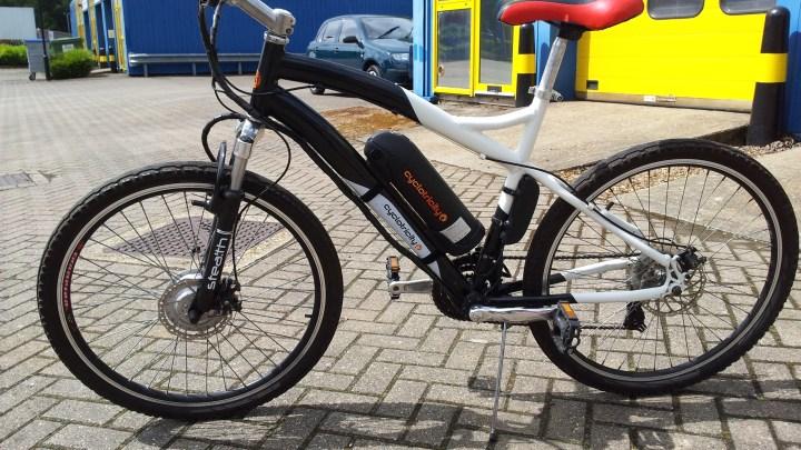 Il Sindaco ordina: vietato il transito di bici elettriche nei parchi e nelle zone pedonali