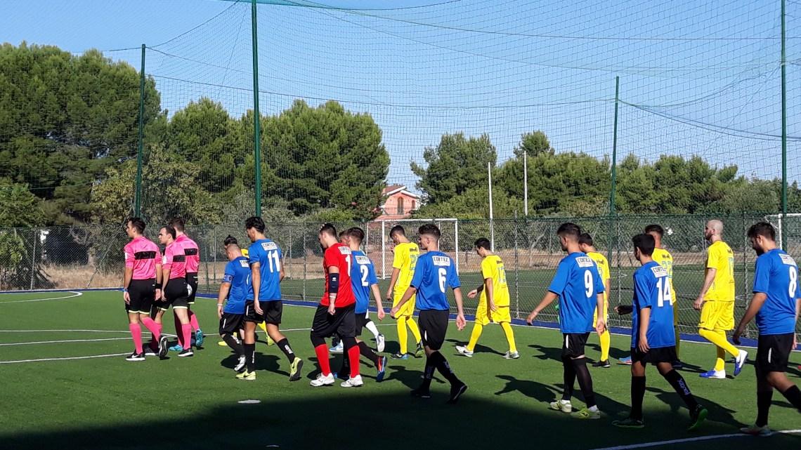 Maltempo Puglia, rinviata Fùtbol Cinco-Futsal Monte Sant'Angelo