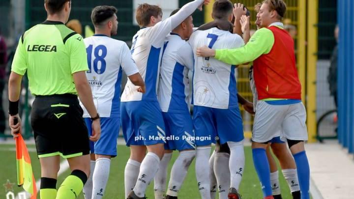Unione Calcio a Barletta per cercare di ripartire