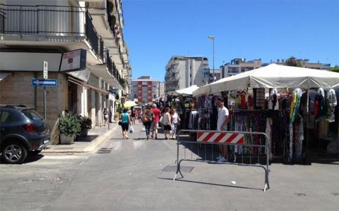 Ambulanti e piccolo commercio in rivolta: iniziano azioni di protesta in piazza