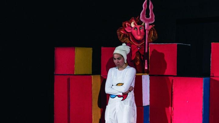 """Parte a Gennaio """"Children 84"""", rassegna di teatro per bimbi e famiglie del Don Sturzo"""