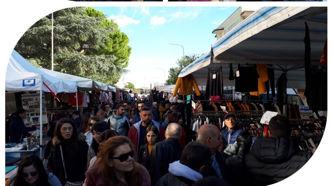 Casambulanti: «Un successo i mercati di domenica 1 dicembre»