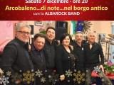 Musica, arte e solidarietà: torna il Natale nel Borgo Antico