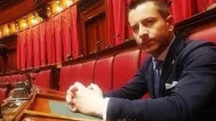 Davide Galantino (FdI): la sporca politica di Di Maio