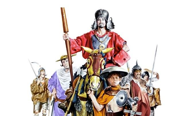 A Bisceglie l'armata Brancaleone: la maggioranza e i capponi