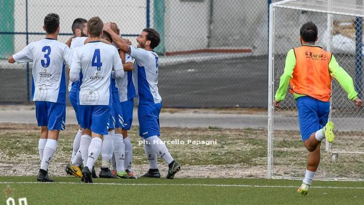 Unione Calcio, ultima in casa contro la Fortis Altamura