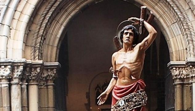 San Sebastiano martire, il 20 gennaio festa della Polizia Locale