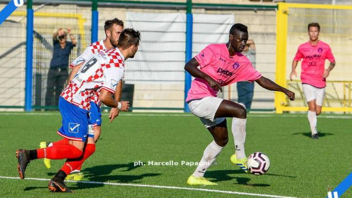Unione Calcio contro l'Audace Barletta per il cambio di passo