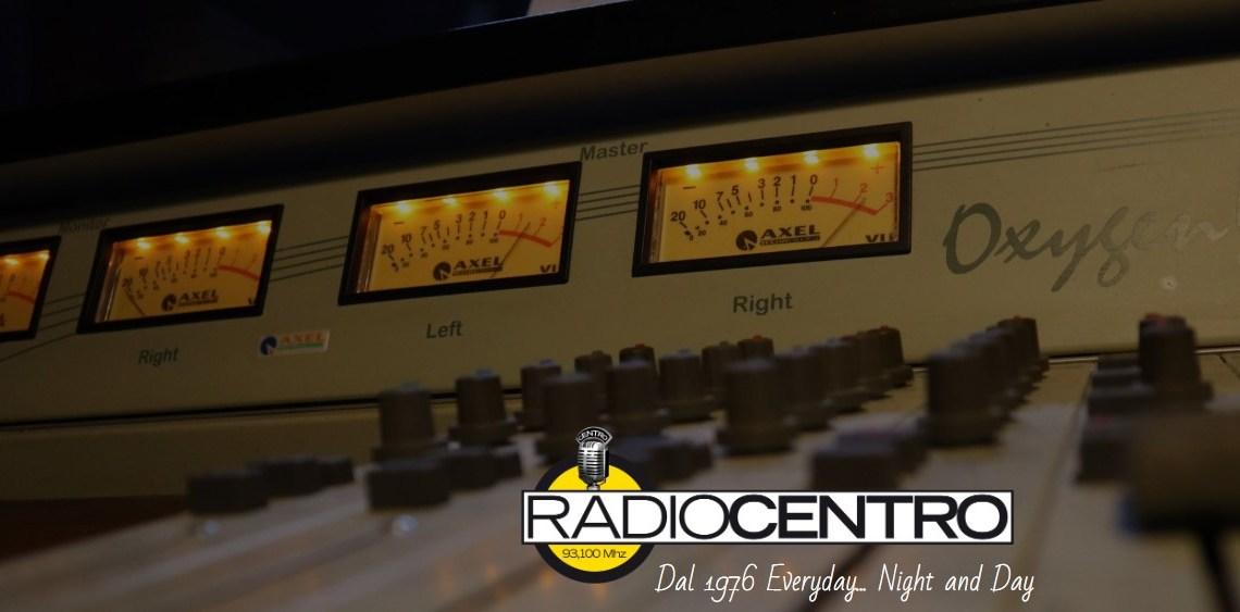 """Radio Centro, torna l'appuntamento sportivo """"CentroCampo"""""""