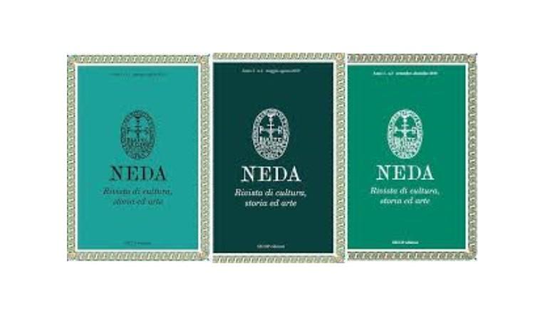 """Una candelina per la rivista """"Neda"""", diretta dal biscegliese De Ceglia"""