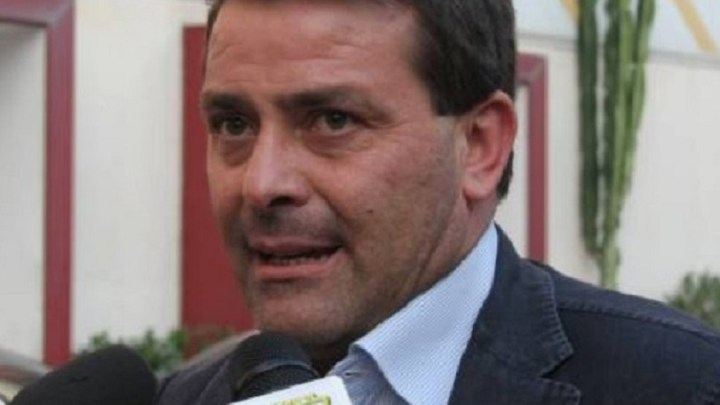 """Bisceglie, Canonico: """"Impensabile al momento proseguire la stagione"""""""