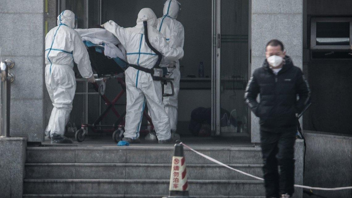 Nuovo virus che uccide in Cina, il dott. Fontana ci parla del Coronavirus