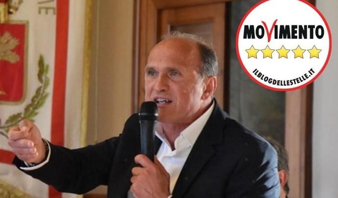 Referendum, a Palazzo Tupputi il M5S apre la campagna referendaria