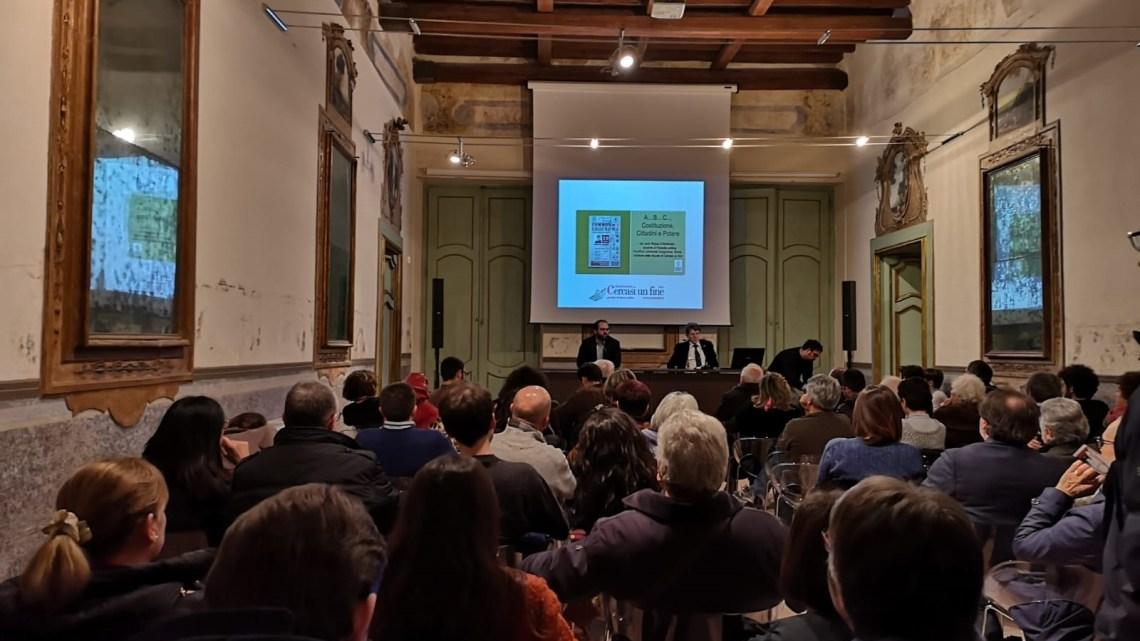 Comunicazione e politica: appuntamento domenica 16 febbraio a Palazzo Tupputi